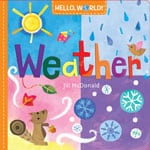 Weather book cover 2