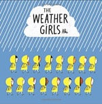 Weather book cover 6