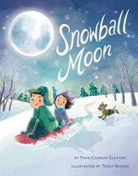 snowball moon cover