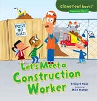 construction books for preschoolers book cover image