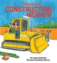 This Is the Construction Worker cover