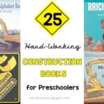 25 Construction Books for Preschoolers: Find Your New Favorite
