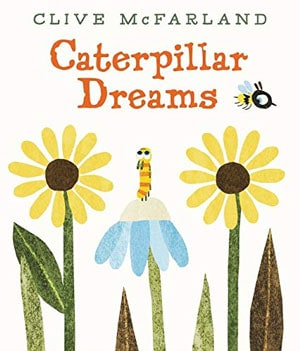 Caterpillar Dreams book cover