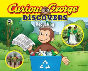Curious George Discovers Recycling
