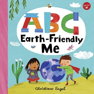 ABC Earth friendly me cover